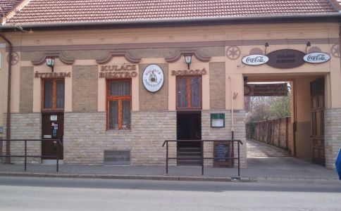 Kulacs Bisztró