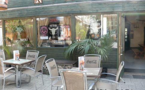 The Saloon Pub Tata