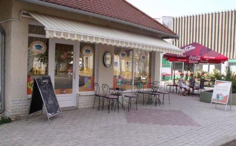 Centrál Kávézó