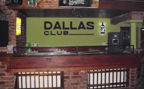 Dallas Club