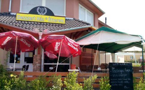 Elite Club Café