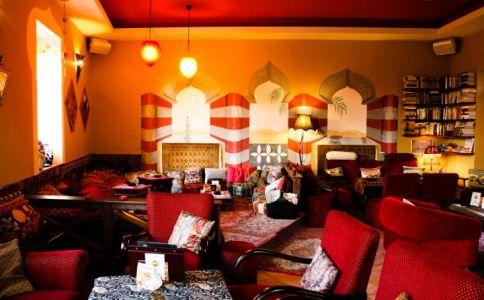 Khalifa Tea és Kávéház
