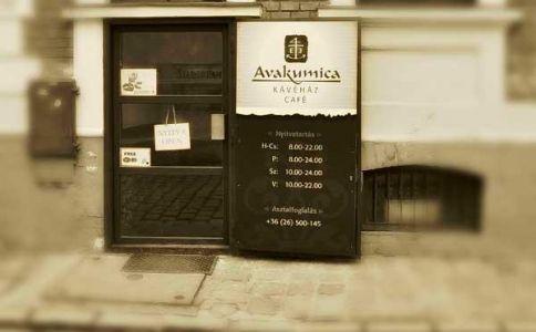 Avakumica