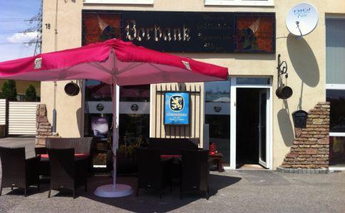 Borbank Cafe