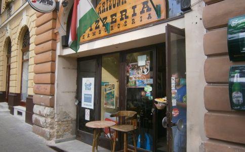Arizona Pizzéria