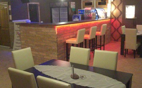 Esterreich Cafe