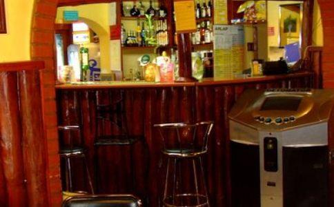 Café Conca D'oro