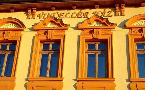 Vincellér Klub & Bar