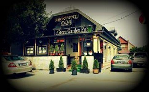 Green Garden Pub
