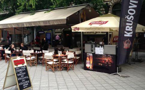 Prága Kávéház & Teaház