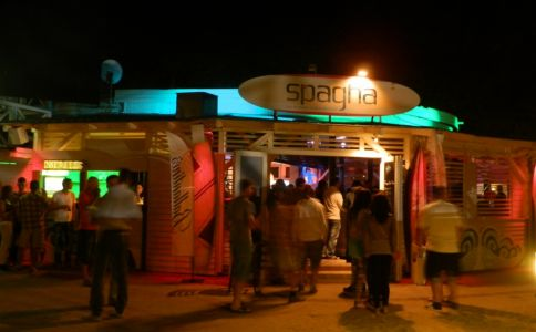 Spagha Music Club