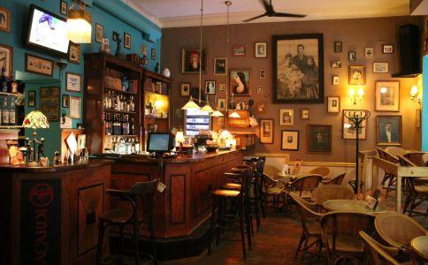 Paris Texas Kávéház