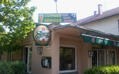 Corner Söröző