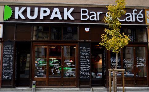 Kupak Bar & Café