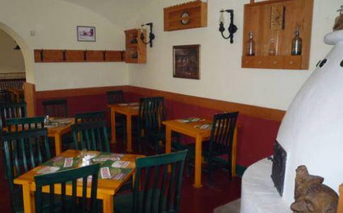 Aba Vezér Étterem