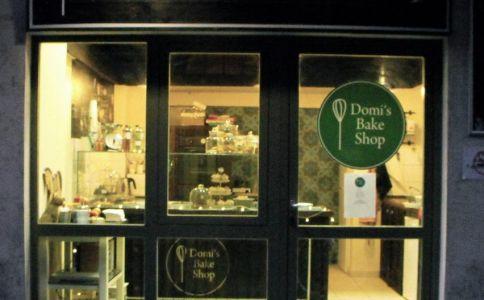 Domi's Bake Shop