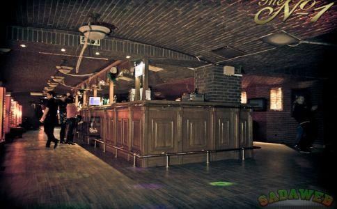 Number One Pub és Söröző