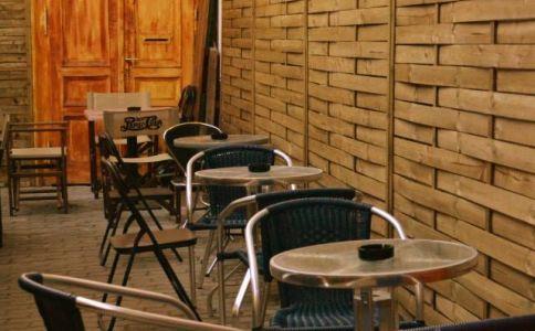 Corner Stage Kávézó