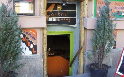 Control Pub