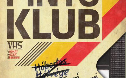 Pinyó Klub
