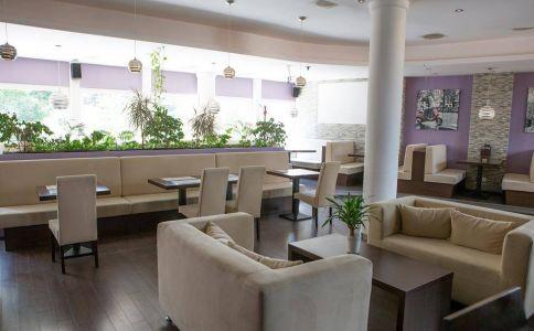 Marica Bar & Restaurant