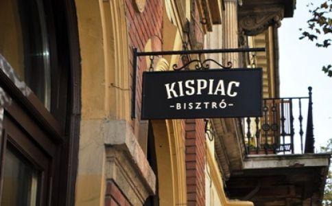 Kispiac Bisztró