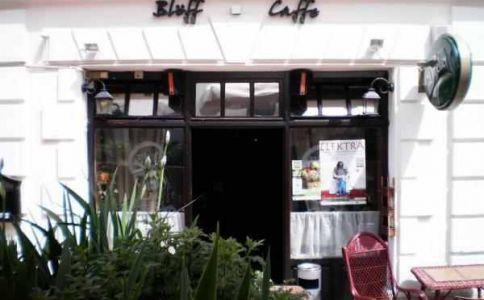 Blöff Caffé