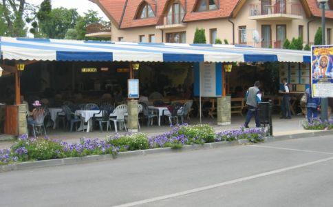 Móló Étterem