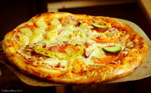 Kinti Pizzéria