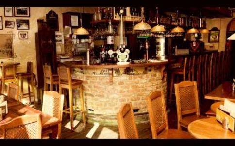 Robinson Pizzeria & Pub