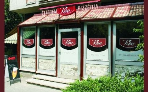 Rizzo Étterem és Pizzéria