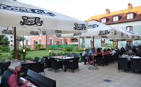 Három Gúnár Étterem