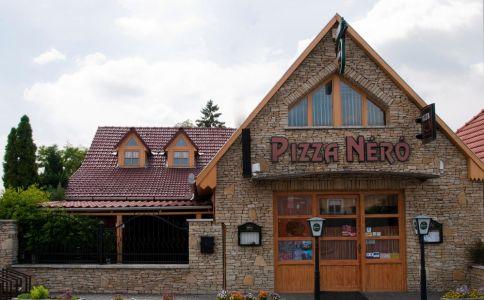 Pizza Néró