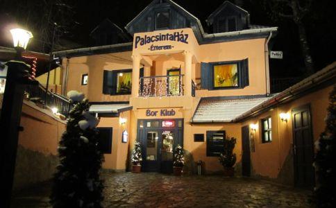 PalacsintaHáz Étterem