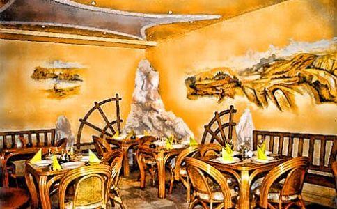 Toscana Art Cafe