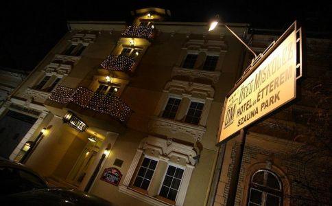 Öreg Miskolcz Hotel & Étterem