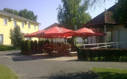 Aranykakas Restaurant