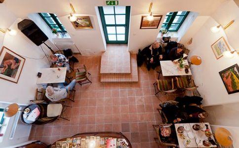 Cafe Timart Étterem