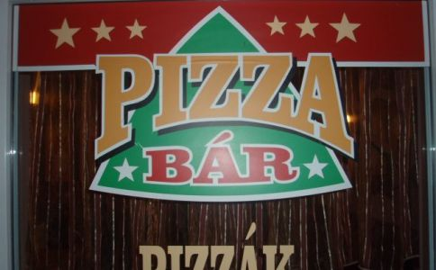 Pizza Bár