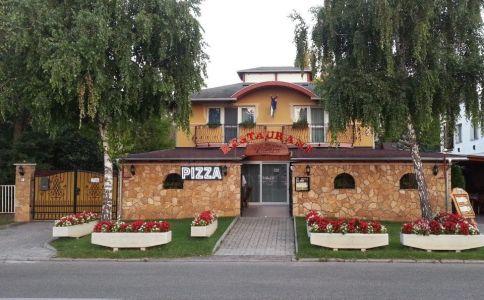 Három Királyok Restaurant