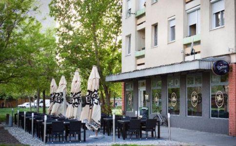 Menü Étterem és Kávézó