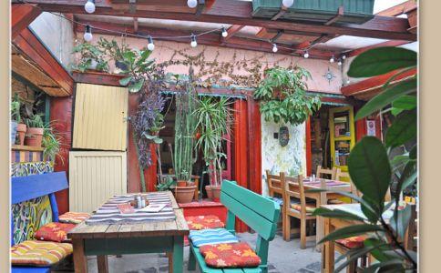Palapa Mexikói Étterem