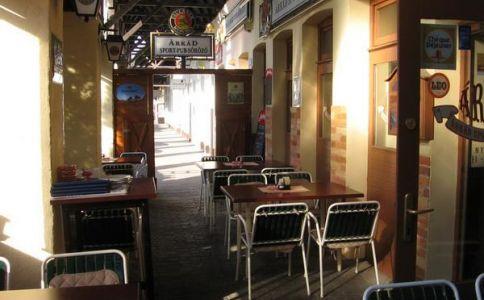 Árkád Sport Pub & Étterem