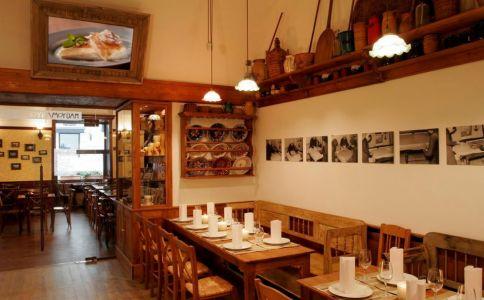 Első Pesti Rétesház Étterem