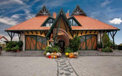 Bagolyvár Hotel és Étterem