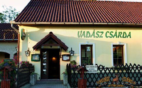 Vadász Csárda Étterem