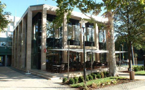 Turul Cafe & Étterem