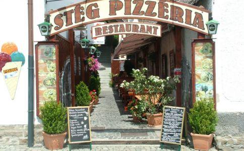 Stég Pub Pizzéria