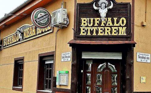 Buffalo Étterem