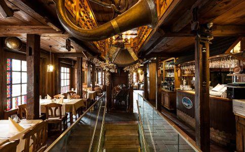 Haxen-Király 100 Gastro Corner